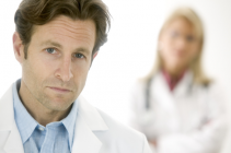 lekarze, specjaliści